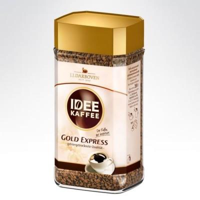 Idee kaffee kawa rozpuszczalna słoik 200g