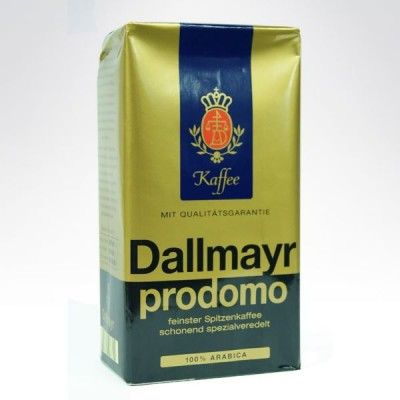 Dallmayr Prodomo mielona 500g