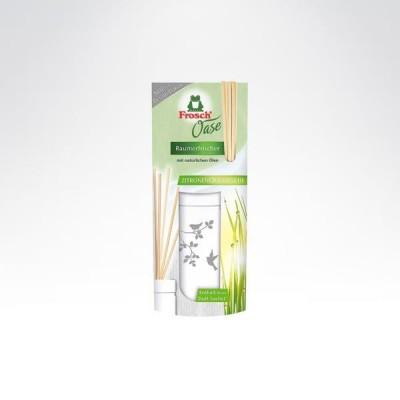 Frosch patyczki perfumowane 90 ml trawa cytrynowa