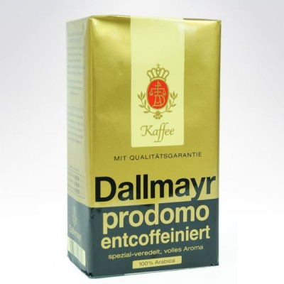 Dallmayr Prodomo entcoffeiniert bezkof miel 500g