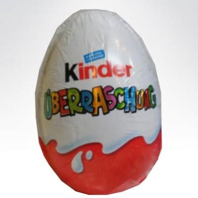 Jajko niespodzianka małe