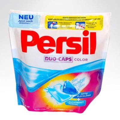 Persil 40 prań Duo Caps Kapsułki Kolor