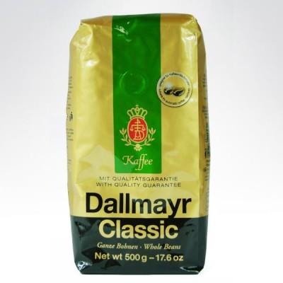 Dallmayr ziarno 500g Classic