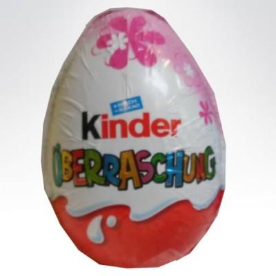 Jajko niespodzianka małe dla dziewczynek