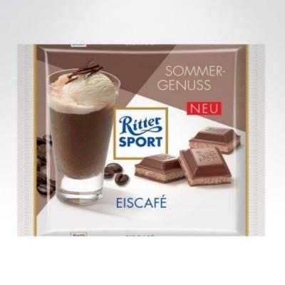 Ritter Sport 100g Eiscafe