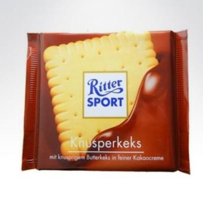 Ritter Sport 100g Knusperkeks