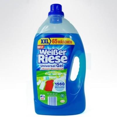 WeiBer Riese 65 prań żel niebieski uniwersalny