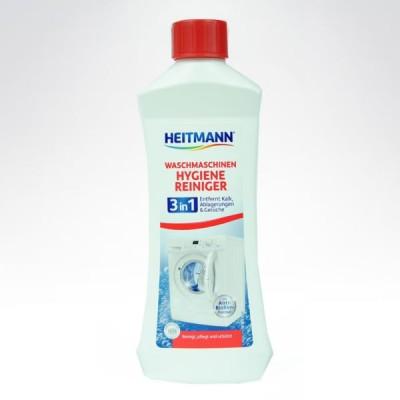 Heitmann do czyszczenia pralek