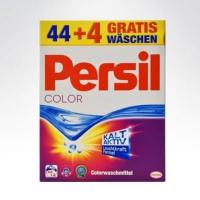 Persil 44+4 prań proszek KOLOR