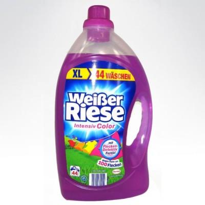 WeiBer Riese 44 prań żel  Kolor