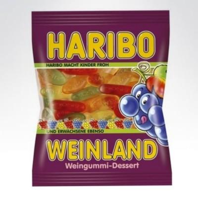Haribo 200g Weinland