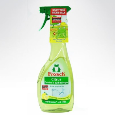 Frosch citrus do łazienki  500ml