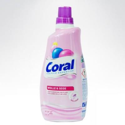 Coral żel 1,5l różowy