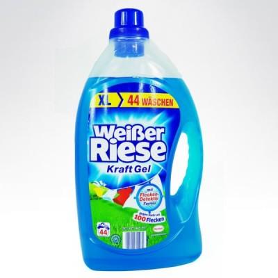WeiBer Riese 44 prań żel uniwersalny niebieski