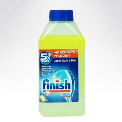 Finish czyścik do zmywarki Cytryna