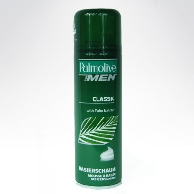 Palmolive men classic pianka do golenia 300ml