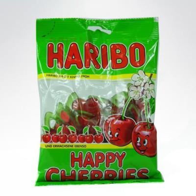 Haribo 200g Happy Cherries