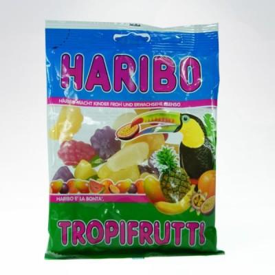 Haribo 200g Tropifrutti