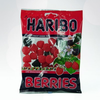 Haribo 200g Berries