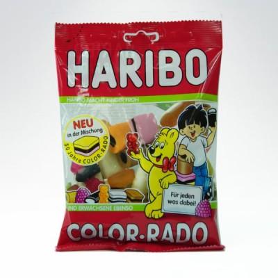 Haribo 200g Color Rado