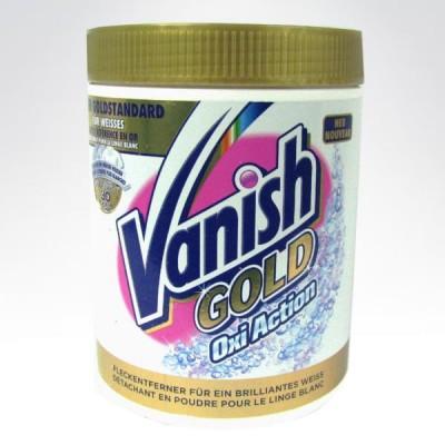 Vanish Gold Oxi Action do białego 1kg