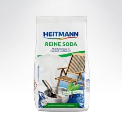 Heitmann soda oczyszczona 500g