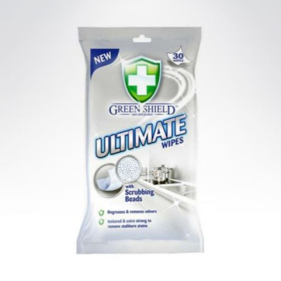 Green Shield Ultimate wipes uniwersalne do kuchni