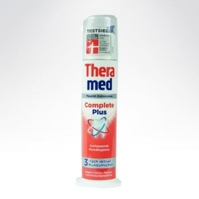 Thera med complete plus