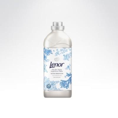 Lenor 50 1,5l płyn do płukania Tiefsee Mineralien