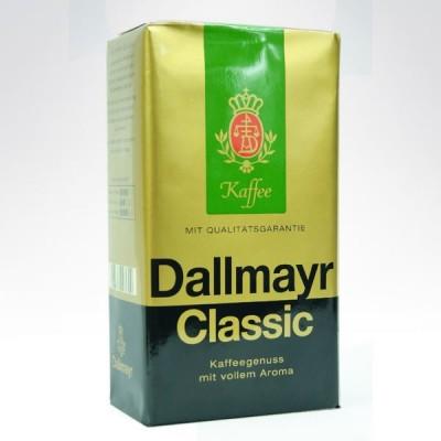 Dallmayr Classic mielona 500g