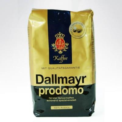 Dallmayr ziarno 500g Prodomo