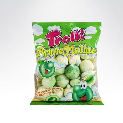 Trolli appele  mallow pianki 150g jabłko
