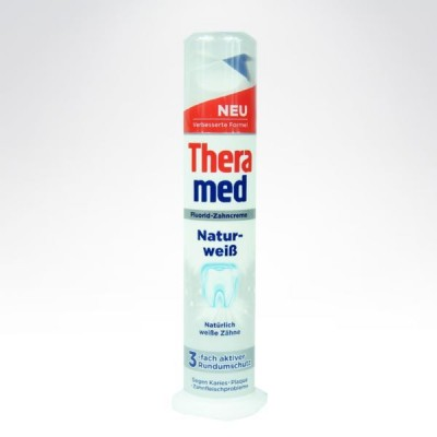 Thera med natur-weiss complete