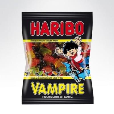 Haribo 200 g Vampire