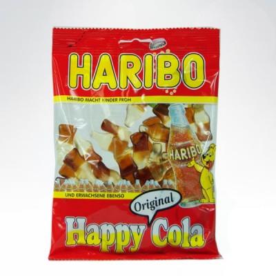 Haribo 200g Cola