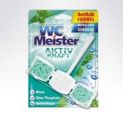 WC Meister zawieszka do WC Miętowa